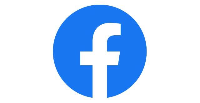 フェイスブックロゴ画像